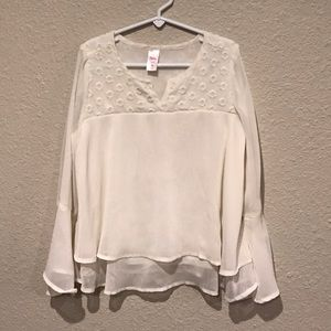 🌟Girls JUSTICE Blouse 🌟